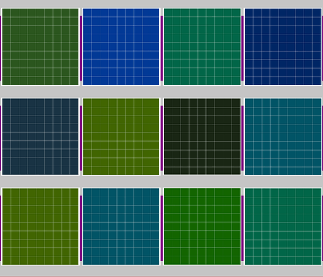 "grid-fabric 1/2"" straight grid fabric by margaretsolomongunn on Spoonflower - custom fabric"