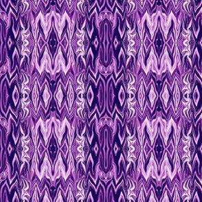 Digital Dalliance, purple