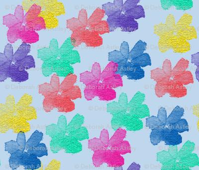 Beyond the Rainbow Flowers 5