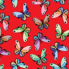 VeryBrightButterflies_Red