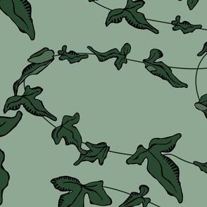 green-ivy