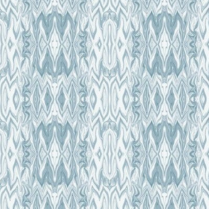 Digital Dalliance, pastel blue