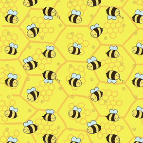 beeshoneycomb