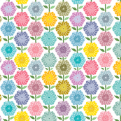 flower01-hexagons