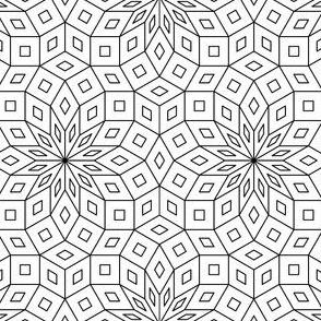 06245574 : SC3 V234Rio rhombus : outline
