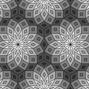 06245575 : SC3 V234Rio rhombus : grey