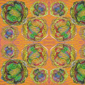 Abstract circles_15