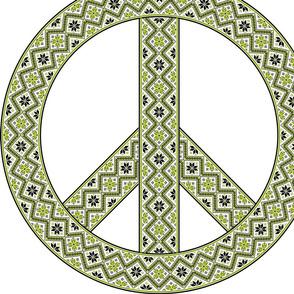 Mosaic Peace