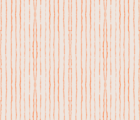 bebe_stripe_vertical fabric by holli_zollinger on Spoonflower - custom fabric