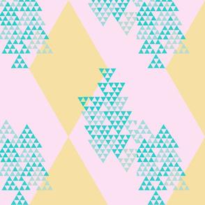 Triangle Daze