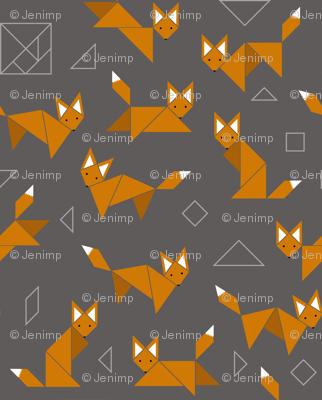 Boxy Foxy