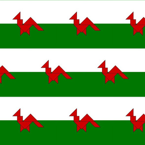 Welsh_Dragon_Tangram