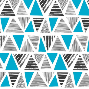 Painted_triangles_and_stripes_aqua_and_grey
