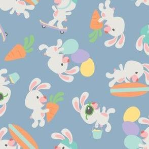 Easter Bunny Boys