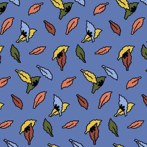 falling_leaves_blue