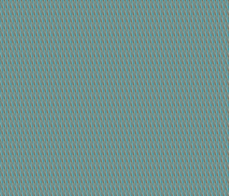 Twinkletoes Unwound - small fabric by atlas_&_tootsie on Spoonflower - custom fabric