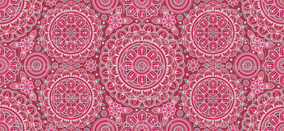 Red_and_Aqua_Mandalas