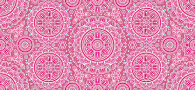 Pink_Mandalas