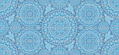 Blue_Mandalas