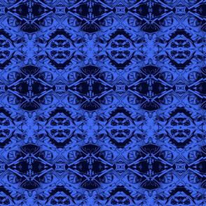 Paper Circle Blues