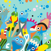 POISSONS_POP_ART