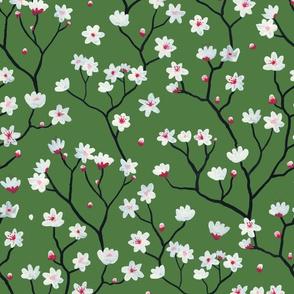 Blossom Green