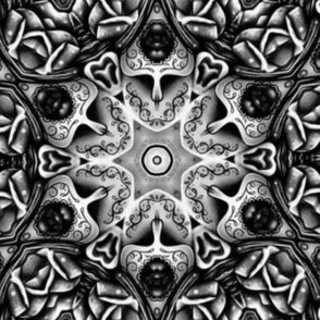 Charcoal Complexity