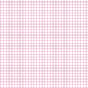 Picnic Gingham - Pink