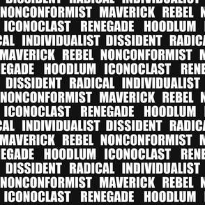 Dissident Synonyms
