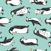 R3322388_rhuddle_of_penguins_pale_turquoise_shop_thumb