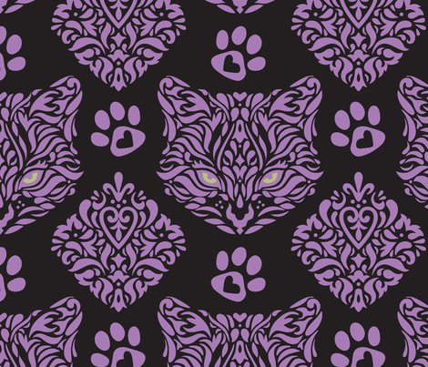 Cat_damask_dark_031517_shop_preview