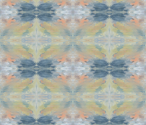 New Earth fabric by catherine's_colors on Spoonflower - custom fabric
