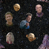 Galaxy Quest In Space