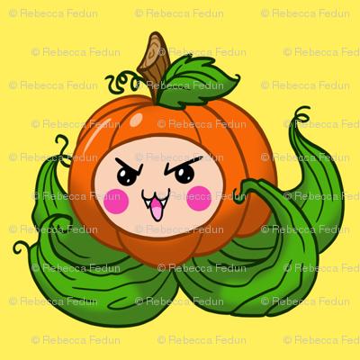 Pumpkinmari