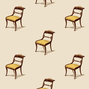 Design for a Chair