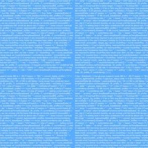 OpenAPS oref0-determine-basal (no spaces, blue)
