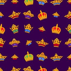 Tiny Crowns