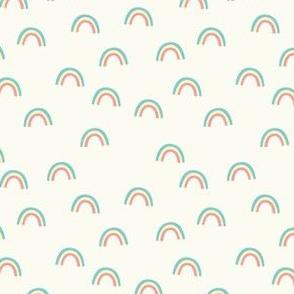 Tiny rainbows