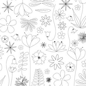 laura-pezzutto-miscellaneous-flowers-tshirt-mug1