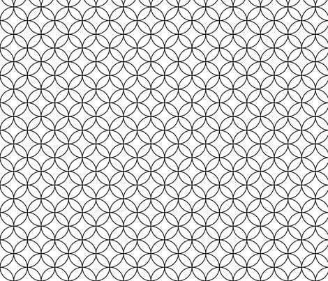 Tanglezen 7 fabric by digitallove on Spoonflower - custom fabric
