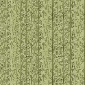 Planks_Green