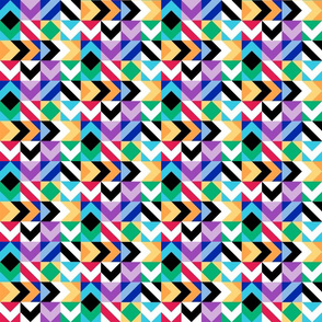 Tangram Pop! smaller repeat