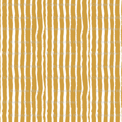 mustard stripes fabric stripe fabric