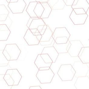 Mod Hexagons
