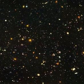 Deep Sky Astronomy