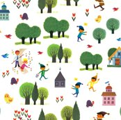 Rrralain-gree-fabric-forest-house2_shop_thumb