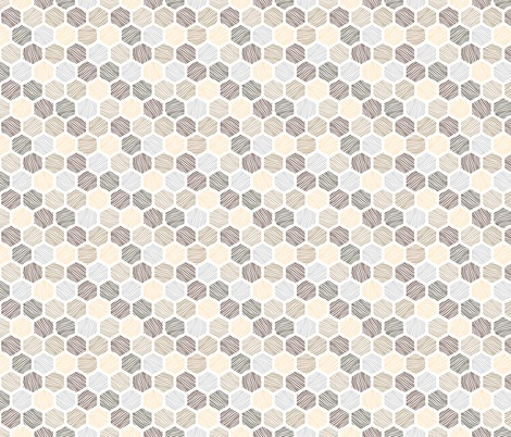 Rrrrrrrseamless_honeycomb_pattern_with_hand_drawn_textures._contest139490preview