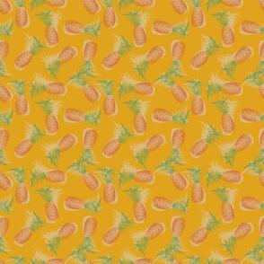 pinapple mustard