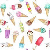 Ice_creams_and_lollies_2inch_150_hazel_fisher_creations_shop_thumb