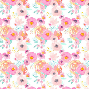 INDY BLOOM BLUSH Florals WHITE LIGHT_D